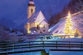 Berchtesgaden - Advent & Tradition